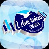 Rádio Libertadora FM 96.3 icon