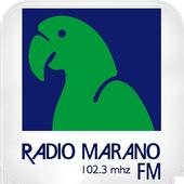 Rádio Marano icon