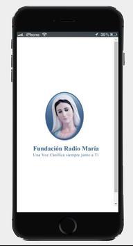 RADIO MARIA ECUADOR poster