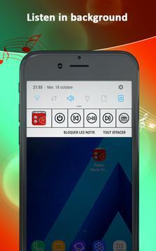 Radio Morocco live  | Record, Alarm& Timer screenshot 6