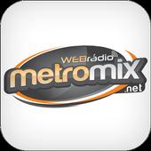 Rádio Metromix icon