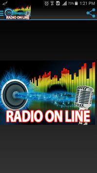 Radio 502Gt Lv poster