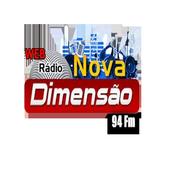 Radio Nova Dimensao 94 Fm icon