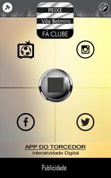 Peixe Fan Club poster