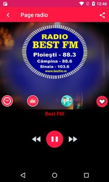Radio Romania poster