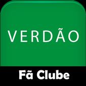 Verdão Fan Club icon