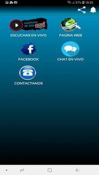 RADIO PRINCIPE DE PAZ screenshot 1