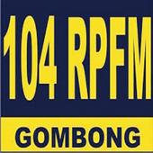 Radio Purbowangi FM icon