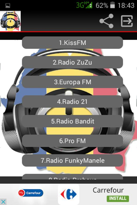 Radio 21 romania competitors, revenue and employees owler.