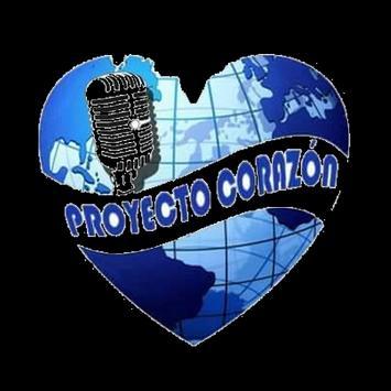 Proyecto Corazón Radial. poster