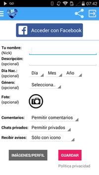 Proyecto Corazón Radial. screenshot 5