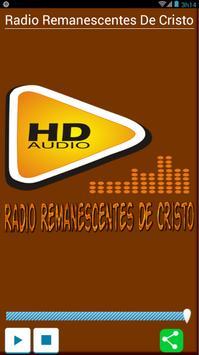 Radio Remanescentes De Cristo poster