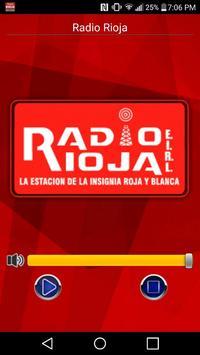 Radio Rioja Perú apk screenshot