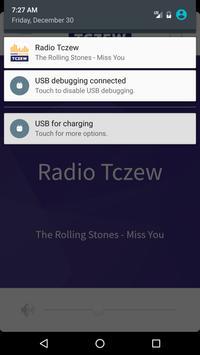 Radio Tczew online screenshot 2