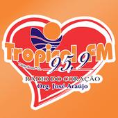 Rádio Tropical 95,9 FM icon
