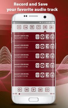Radio Tunisia screenshot 10