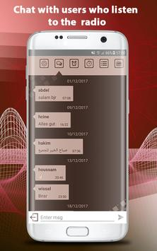Radio Tunisia screenshot 5