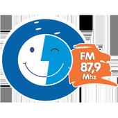 Rádio 87,9 FM Mhz Unaí-MG icon