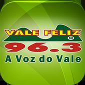 Radio Vale Feliz icon