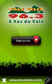 Radio Vale Feliz screenshot 8