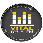 Radio Vital 103.5 Fm icon