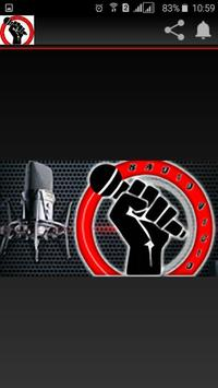 RADIO VICIO DEL ECUADOR poster