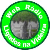 Radio Ligados na Videira icon
