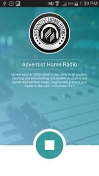Adventist Home Radio apk screenshot