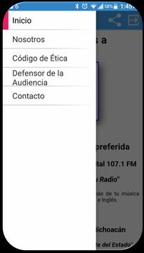 Radio Zitacuaro apk screenshot