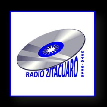 Radio Zitacuaro poster