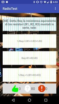 Radio Test apk screenshot