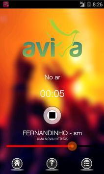 Rádio Aviva poster