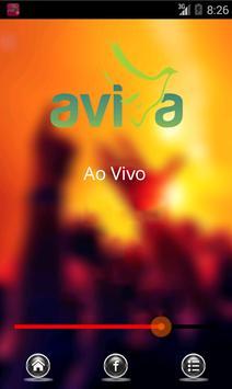 Rádio Aviva apk screenshot