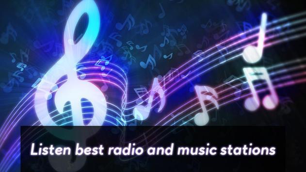 Music Radio Stations Guide for Pandora apk imagem de tela