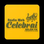 Celebrai Belém FM icon