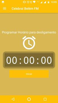 Celebrai Belém FM screenshot 3