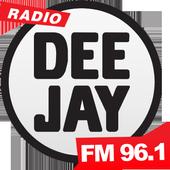 Radio Deejay San Rafael icon