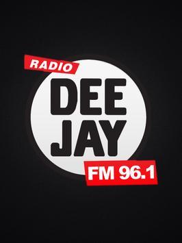 Radio Deejay San Rafael poster