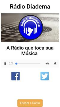 Rádio Diadema poster