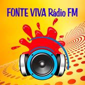 Rádio Fonte Viva FM icon