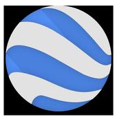 RADIO GARDEN | 1000+ LIVE RADIO CHANNELS | ONE DOT icon