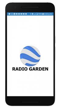 RADIO GARDEN | 1000+ LIVE RADIO CHANNELS | ONE DOT screenshot 3