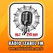 Rádio Izabel FM 98 icon