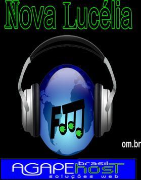 Radio Nova Lucelia Fm apk screenshot