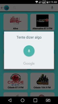 Rádios do Paraná screenshot 2