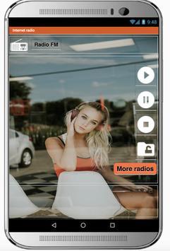 Fresh Radio Dance FM App AE listen online for FREE screenshot 5