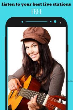 Fresh Radio Dance FM App AE listen online for FREE screenshot 15