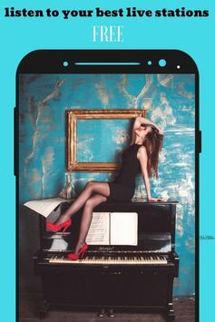 Fresh Radio Dance FM App AE listen online for FREE screenshot 16