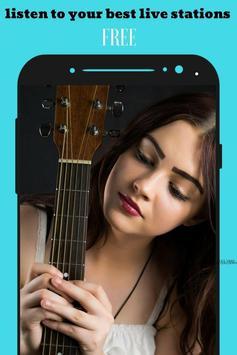 Fresh Radio Dance FM App AE listen online for FREE screenshot 1