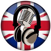 Sunshine Radio UK  FM App UK free listen new icon